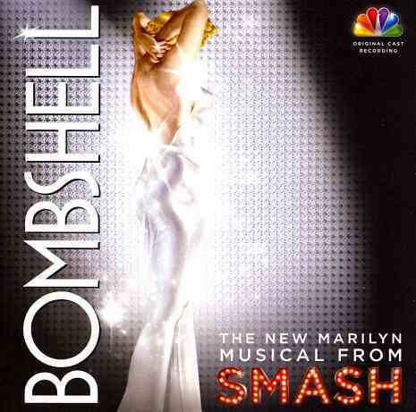 SMASH:BOMBSHELL (OST) (CD)