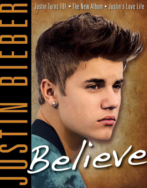 Justin Bieber By Triumph Books (COR)